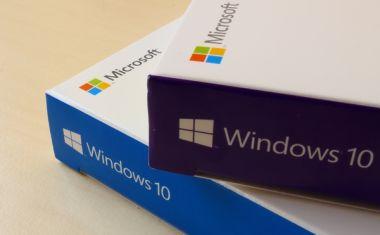 Τα Windows 10 της Microsoft θα αποσυρθούν το 2025