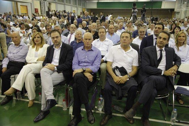 ΕΚΤΑΚΤΟ ΣΥΝΕΔΡΙΟ ΠΑΣΟΚ,30 ΙΟΥΝΙΟΥ 2017 ΣΤΟ ΣΕΦ.(Eurokinissi-ΚΟΝΤΑΡΙΝΗΣ ΓΙΩΡΓΟΣ)