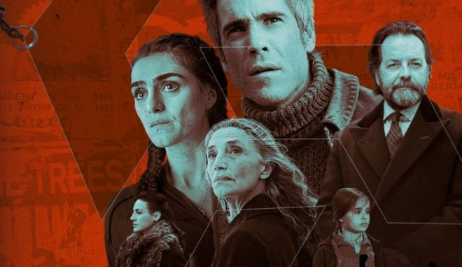 "Netflix: ""Ο Φράχτης"" είναι η σειρά-δυστοπία που φοβόμαστε ότι θα ζήσουμε"