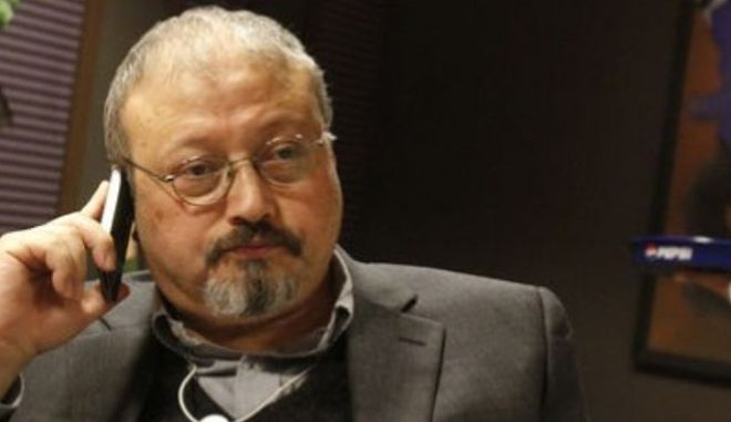 Ο 59χρονος Τζαμάλ Κασόγκι ήταν συνεργάτης επί σειρά ετών της αμερικανικής εφημερίδας Washington Post και επικριτής αποφάσεων της κυβέρνησης της Σαουδικής Αραβίας