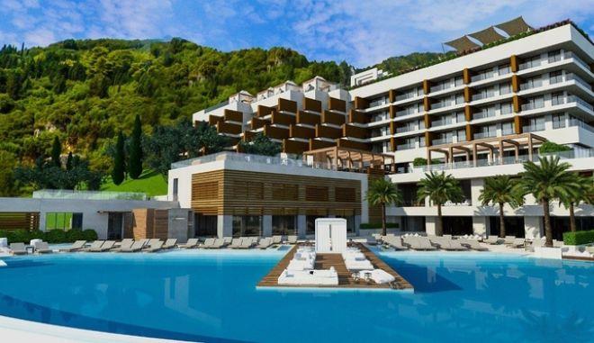 To Angsana Corfu θα ανοίξει στις Μπενίτσες την Άνοιξη του 2019
