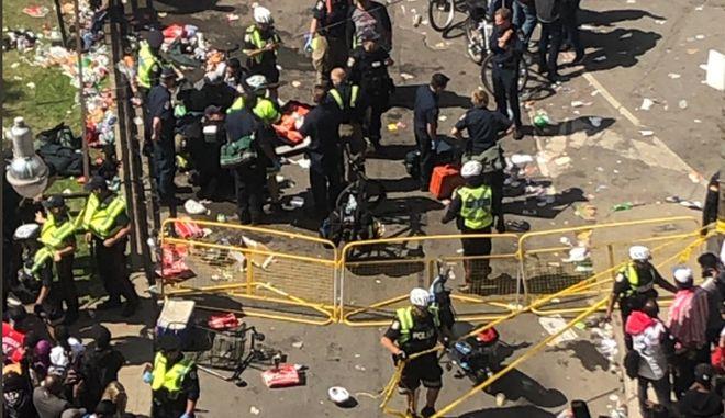 Τορόντο: Πυροβολισμοί στους πανηγυρισμούς των Raptors