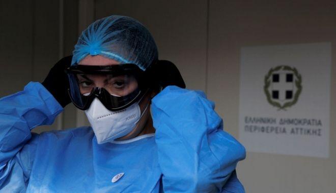 Κορονοϊός: 1151 νέα κρούσματα στην Ελλάδα, τα 612 στην Αττική - 27  νεκροί