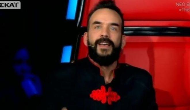 Πάνος Μουζουράκης: Παίζει στην ταινία 'Mamma Mia 2'