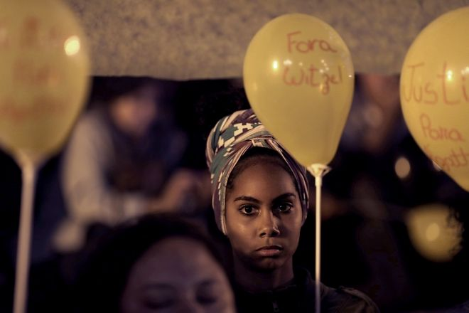 Κατακραυγή για το θάνατο του 8χρονου κοριτσιού