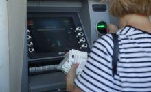 Πώς να μη σε κλέψουν στα ATM