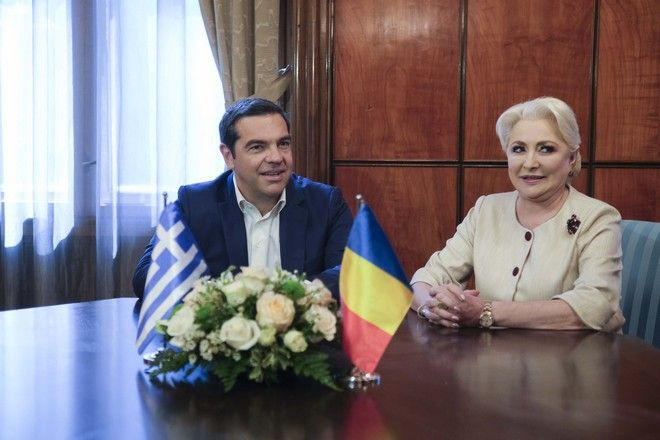 Τσίπρας: Η Συμφωνία των Πρεσπών προοπτική ειρήνης, σταθερότητας και συνεργασίας