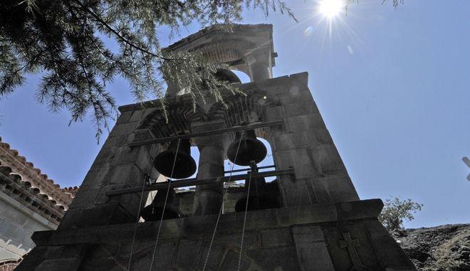 Πένθιμα θα ηχήσουν οι καμπάνες στην Κρήτη, λόγω της μετατροπής της Αγιάς Σοφιάς σε τζαμί