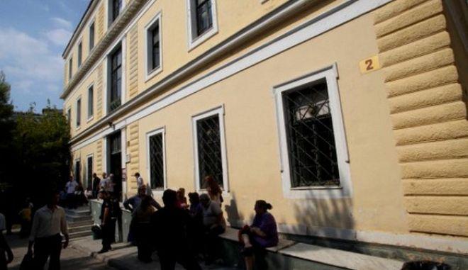 Το πάρτι της μίζας: Την Παρασκευή απολογείται ο Δημήτρης Παπαχρήστος