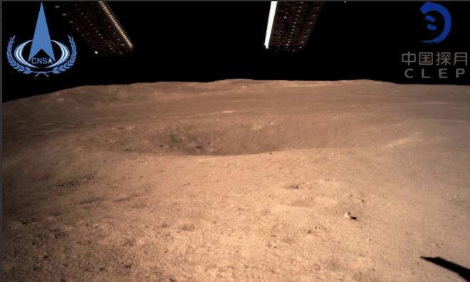 Ιστορικό επίτευγμα: Η Κίνα στην σκοτεινή πλευρά της Σελήνης!