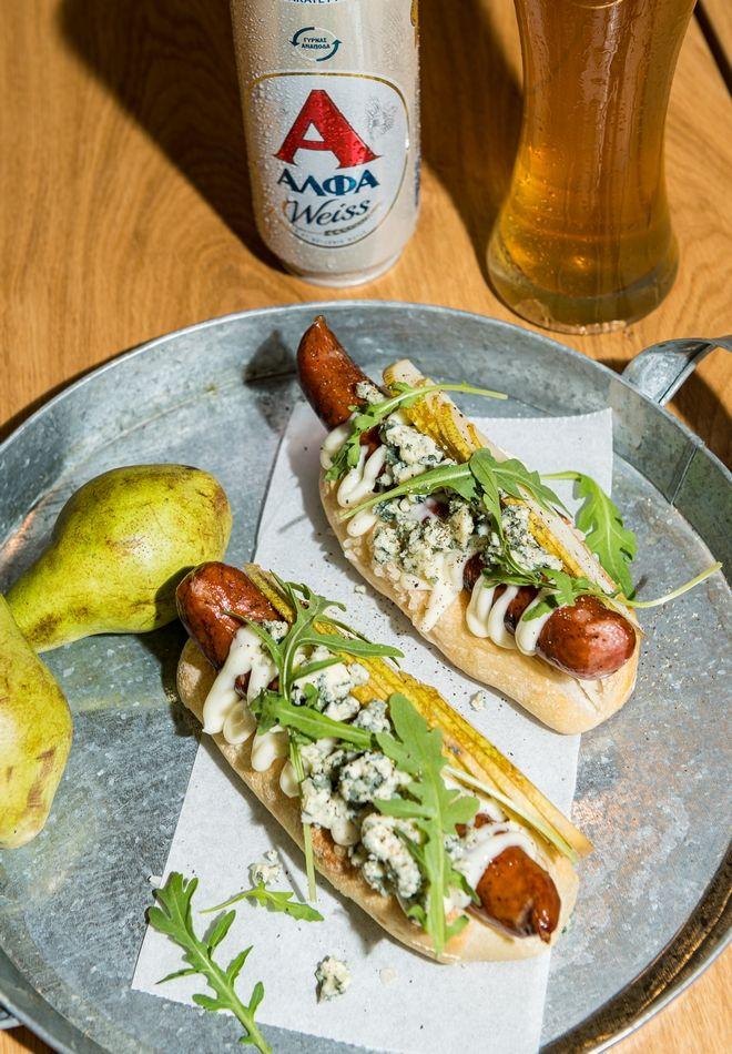 Φέρε το street food στην κουζίνα σου με αυτή τη συνταγή για hot dog
