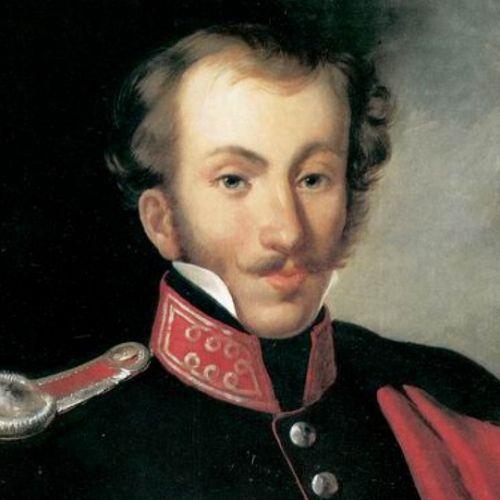 Τα πρόσωπα της Επανάστασης: Ο Δημήτριος Υψηλάντης
