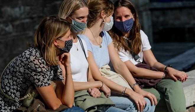 ΔΕΘ 2021: Όλα τα μέτρα που εξήγγειλε ο Μητσοτάκης για τους νέους