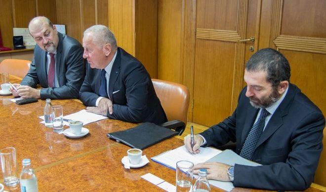 ΕΚΟ: 15 χρόνια επιτυχημένης παρουσίας στην Σερβία