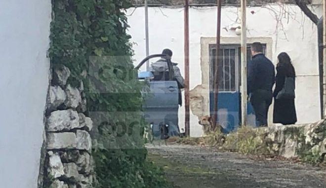Υπ. Δικαιοσύνης: Ο παιδοκτόνος δεν ξυλοκοπήθηκε, αυτοτραυματίστηκε