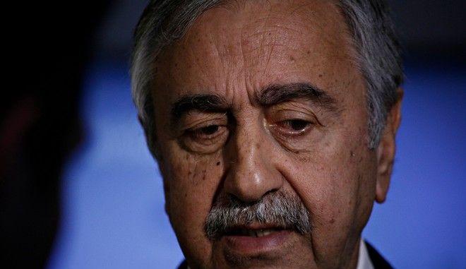 Να αποδεχθεί την πολιτική ισότητα των Τουρκοκυπρίων καλεί την ελληνοκυπριακή πλευρά ο Ακιντζί