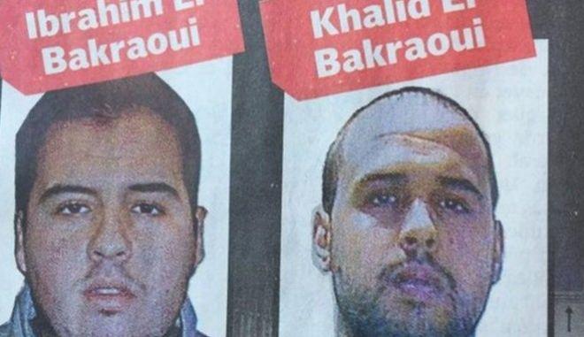 Αδέρφια οι τρομοκράτες που σκόρπισαν τον θάνατο. Είχαν συλληφθεί και τους άφησαν ελεύθερους!