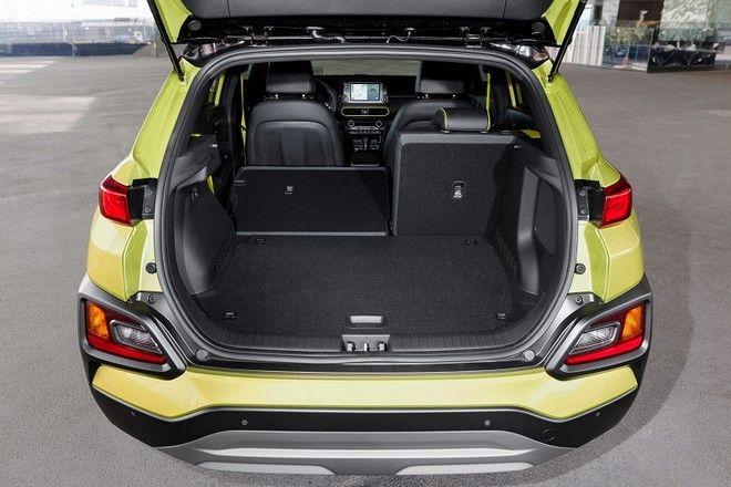 Και με πετρελαιοκινητήρα το νέο Hyundai Kona