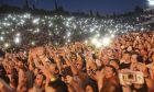 Συναυλία στο Καλλιμάρμαρο