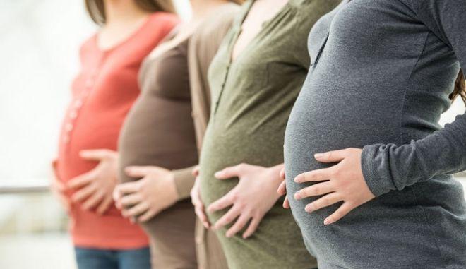 Έρευνα: Μετά τα 30 αυξάνεται ο κίνδυνος αποβολής εγκύου