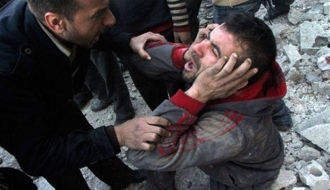 Συρία: Λίγες ώρες κράτησε η εκεχειρία. Με αμείωτη ένταση οι βομβαρδισμοί στο Χαλέπι