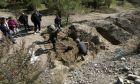 Νεκρός στρατιώτης στο Ναγκόρνο Καραμπάχ