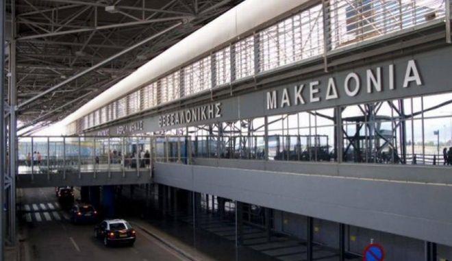 Θεσσαλονίκη: Ακυρώσεις πτήσεων λόγω της κακοκαιρίας