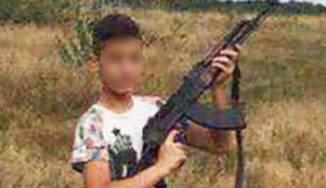 Ουκρανία: 14χρονος σκότωσε με 27 μαχαιριές τον φίλο του επειδή έχασε σε video game