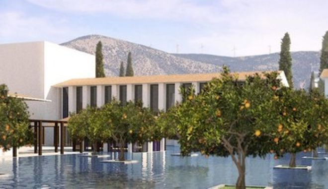 """""""Πράσινο φως"""" για τη μεγάλη τουριστική επένδυση στην Αργολίδα """"Kilada Hills"""""""