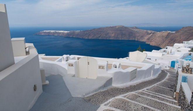 Σαντορίνη, o απόλυτος προορισμός για κάθε ταξιδιώτη όλο τον χρόνο @ Santorini Experience