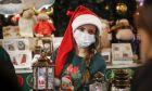 Χριστούγεννα με covid