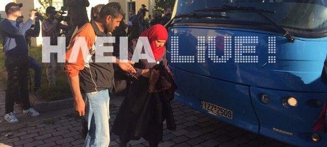 Τη Δευτέρα η επαναπροώθηση στην Τουρκία των πρώτων 500 μεταναστών