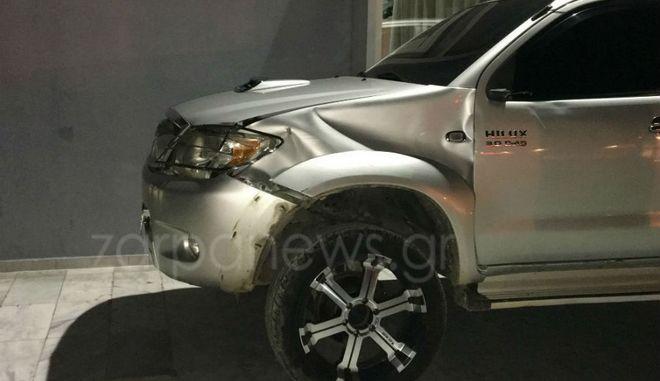 Χανιά: Εμφανίστηκε ο 44χρονος οδηγός που παρέσυρε και σκότωσε λαχειοπώλη