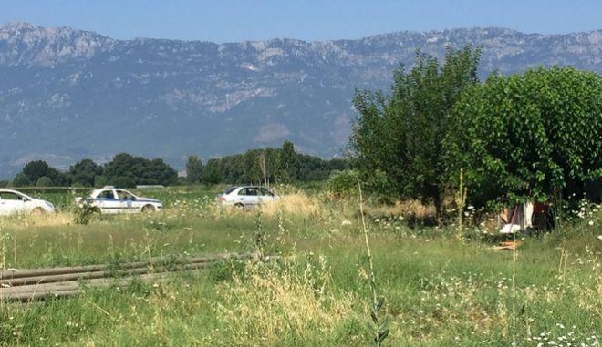Βρέθηκε πτώμα 45χρονου άντρα σε χωριό των Τρικάλων