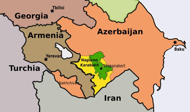 Ναγκόρνο-Καραμπάχ: Η ''προδοσία'' της Βρετανίας και το ύπουλο σχέδιο του Ερντογάν