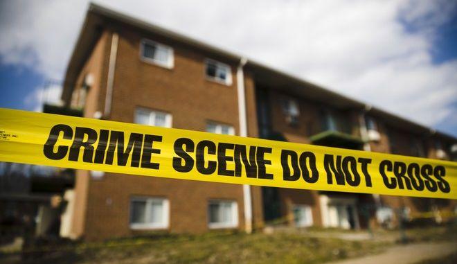 Ο Serial Killer σκοτώνει για να αφήσει το στίγμα του