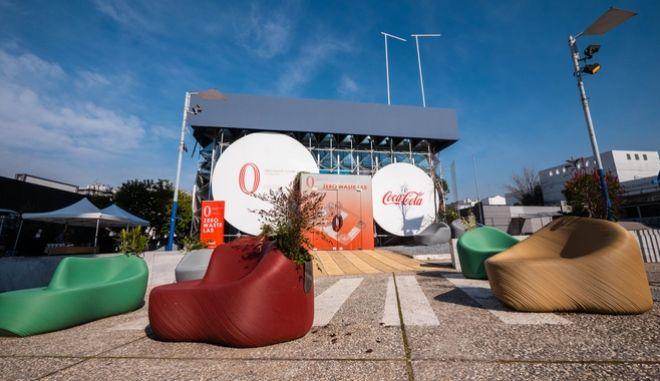 Το Zero Waste Lab αλλάζει τη στάση των πολιτών απέναντι στα απορρίμματα