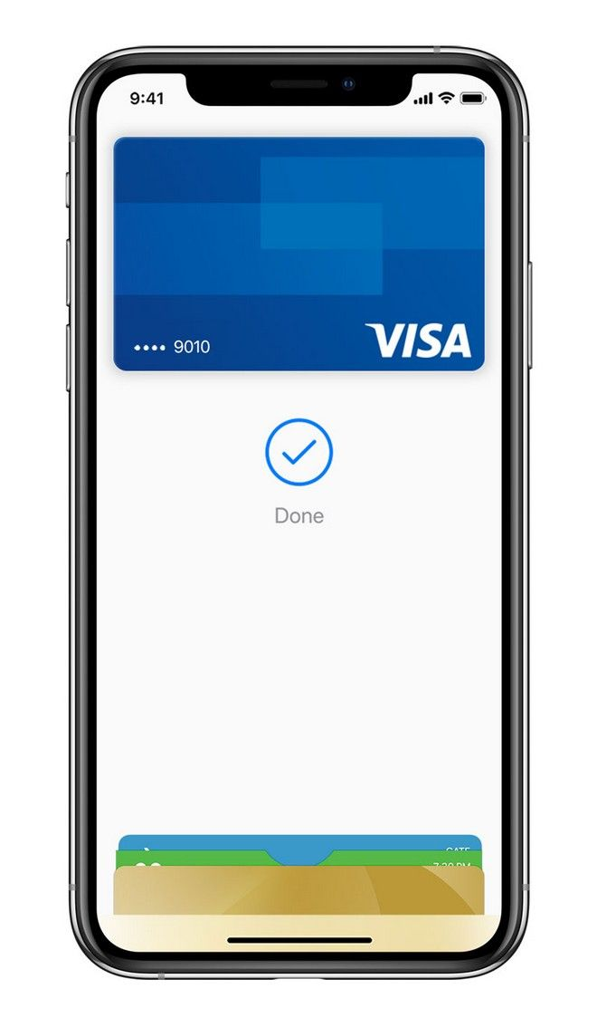 Apple Pay: Διαθέσιμο από σήμερα και στην Ελλάδα