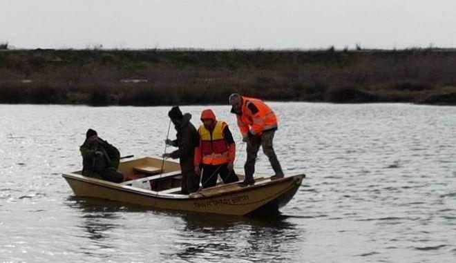 Έβρος: Βρέθηκε νεκρός ο 49χρονος αγνοούμενος