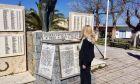 Επίσκεψη της προέδρου του Κινήματος Αλλαγής Φώφης Γεννηματά στην Κρήτη