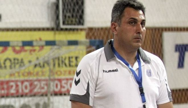 Πέθανε ο προπονητής της εθνικής χάντμπολ Θανάσης Καρακεχαγιάς