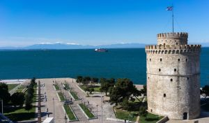 Telegraph: Η Θεσσαλονίκη είναι η ελληνική 'απάντηση' στο Παρίσι