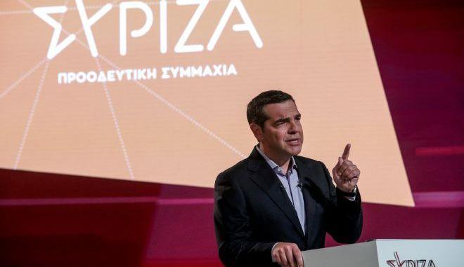 """ΣΥΡΙΖΑ: Με καθυστέρηση δύο ετών και """"καπέλο"""" 38 εκατ. ευρώ η υπογραφή της σύμβασης για το Ε65"""