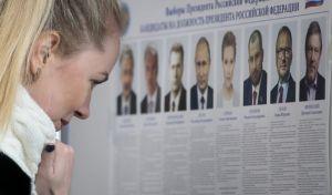 Ρωσικές εκλογές: Για πρώτη φορά στις κάλπες η 'γενιά Πούτιν'