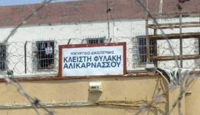 """""""Βραδυφλεγής βόμβα"""" οι φυλακές της Κρήτης"""