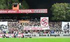 Οπαδοί της Sankt Pauli