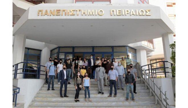 Με καινοτομία made in Greece γράφεται το μέλλον της ενέργειας