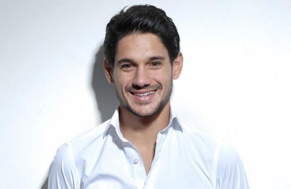O Έλληνας ηθοποιός που θα παίξει στην 'Τόλμη και Γοητεία'