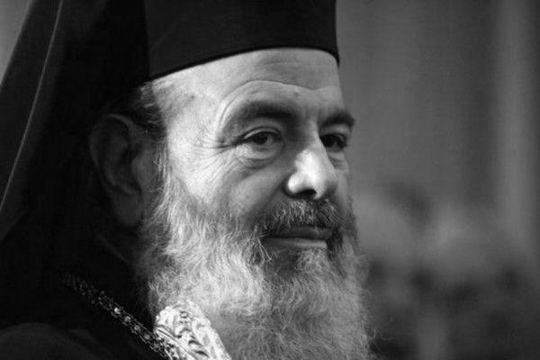 Αρχιεπίσκοπος Χριστόδουλος: Η αμφιλεγόμενη 'ταυτότητα' του