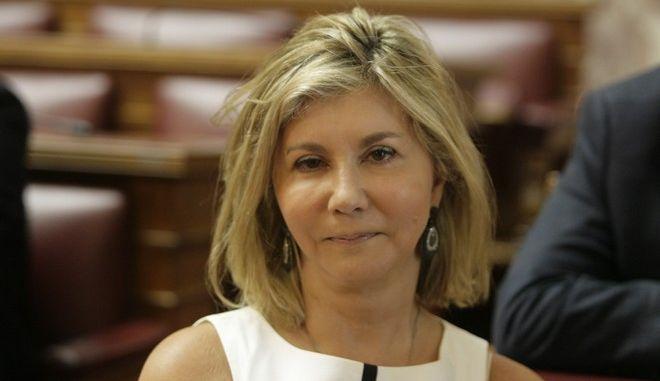 Μήνυση κατά της εφημερίδας 'Μαγνησία' κατέθεσε η Ζέτα Μακρή